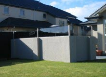 Canterbury Balustrade | Windbreaks