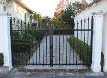Canterbury Balustrade | Gates