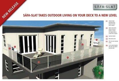 Safa Slat