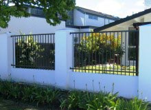 Canterbury Balustrade | Fences