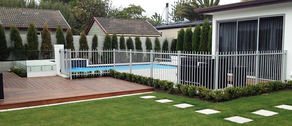 Aluminium Pool Fences Canterbury Balustrades