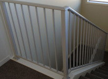 Canterbury Balustrade | Ascot | Internal Stair