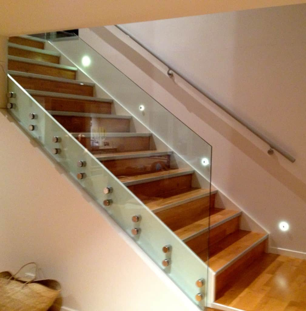 Frameless Glass Balustrades | Canterbury Balustrades