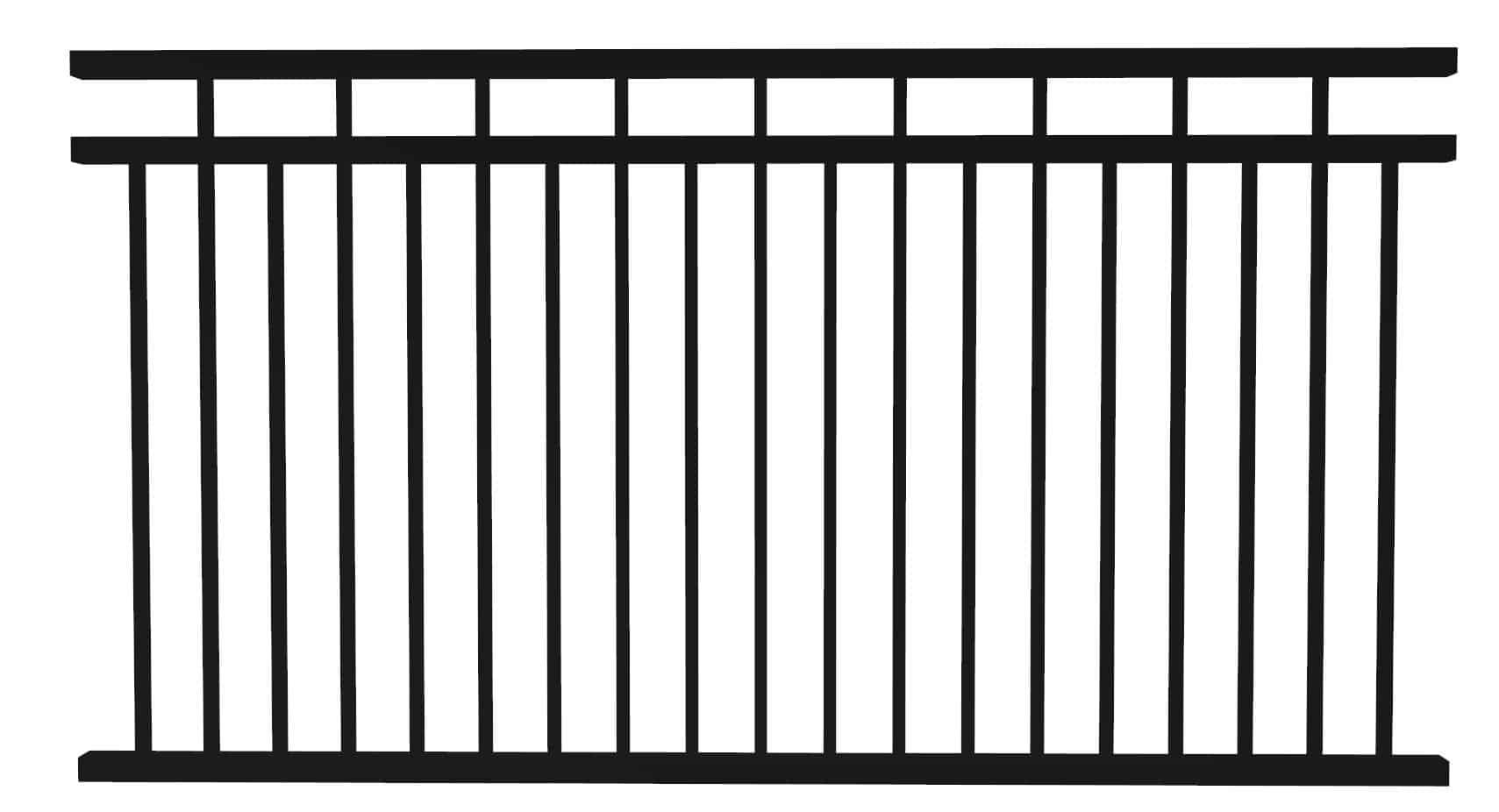 Canterbury Balustrade | Polo Fences