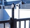 Canterbury Balustrade | Delta Fences