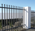 Canterbury Balustrade | Delta Fences